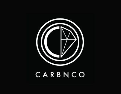 CarbnCo Jewelry: Branding, and Logo Design