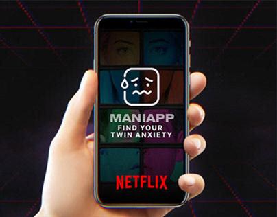 Netflix - ManiAPP