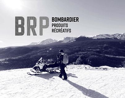 Branding/Web - BRP