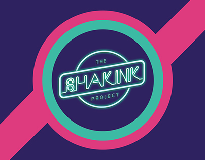 The Shakink Project Exhibition