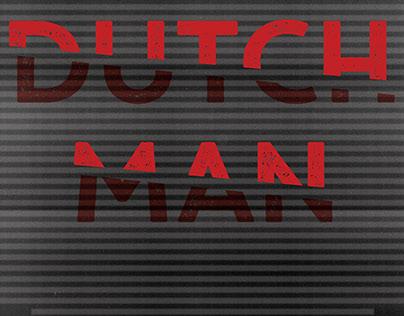 Dutchman Poster