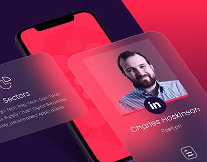 Fintech Branding & Web Design | cFund