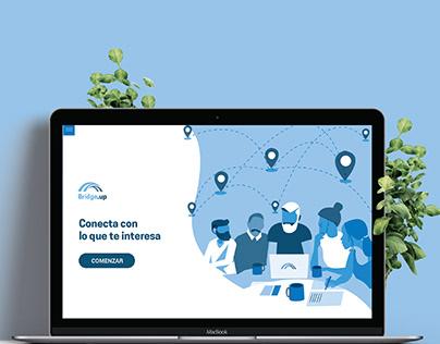 Landing page/ Diseño Web responsive