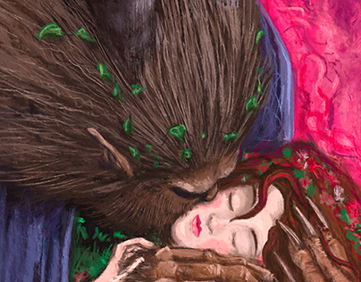 A Bela & a Fera (Beauty and the Beast)