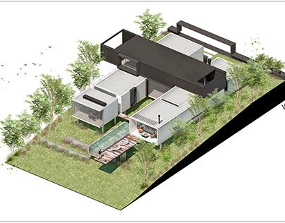 Casa G, Jujuy Arg