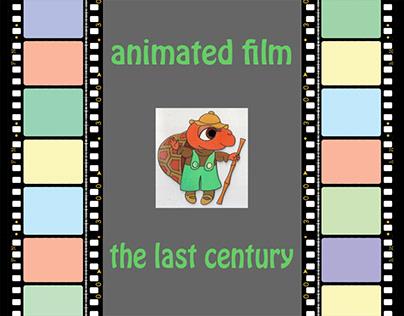 animated film of the last century)