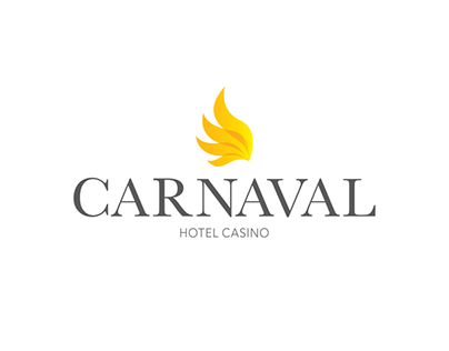 Carnaval Hotel Casino - Diseño de Marca