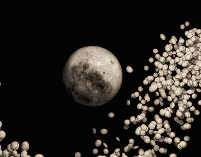中秋 Moon Festival 3D 動畫短片 Animation