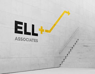ELL+ branding & website