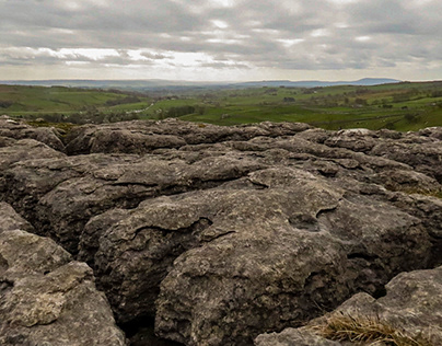 Yorkshire Dales, An English Journey