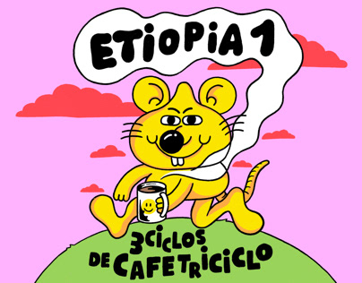 Cafe triciclo