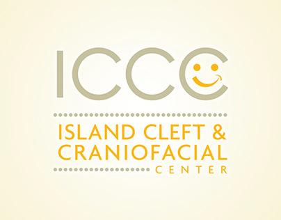 Island Cleft & Craniofacial Center Brand Mark