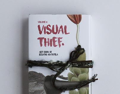 Visual Thief Vol. 2