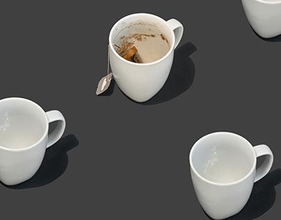 Pattern tea