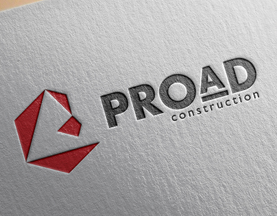 Branding PROAD S.A.S