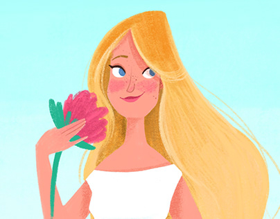 Colour Collective - Mallow