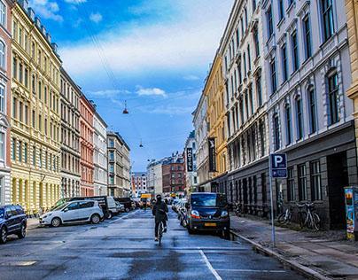 Photography: Copenhagen, Denmark