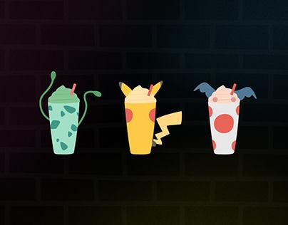 7-Eleven x Detective Pikachu