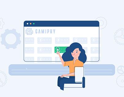 Gamiphy Promo