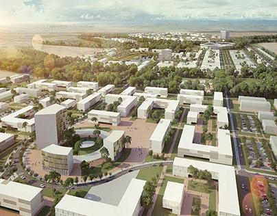 Wolkite University Ethopia