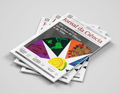 Jornal da Ciência - SBPC