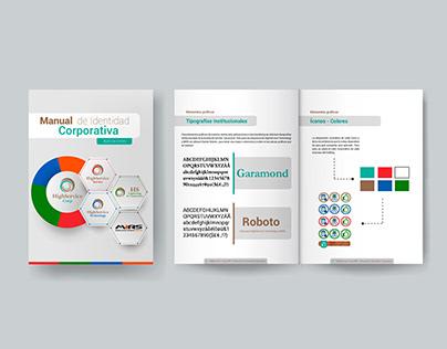 Manual de Marca - Aplicaciones