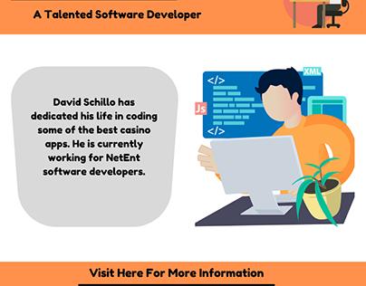 David Schillo - A Skillful Software Developer