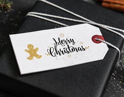 Christmas Mock-Up (15 PSD)