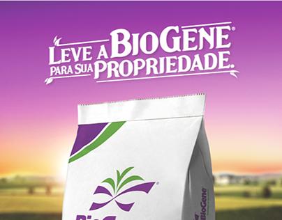 Campanha BioGene