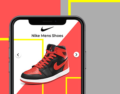 product buying screen ios