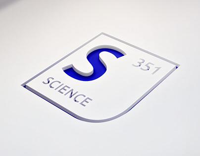 Science 351 - Branding | 2019