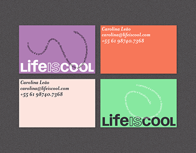 LifeIsCool
