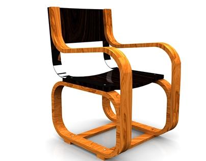 Cycle Chair