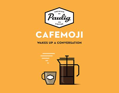 Paulig Cafemoji
