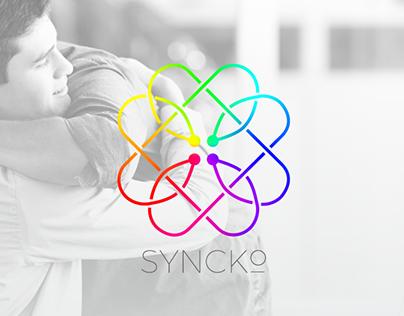 SYNCKO   Visual Identity