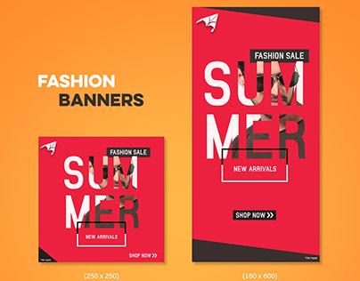 Google Ad Banner_Fashion