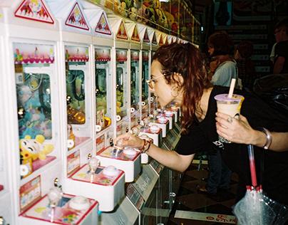 Bubble Tea st. // 波霸街