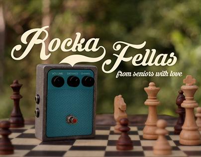 Rockafellas FM