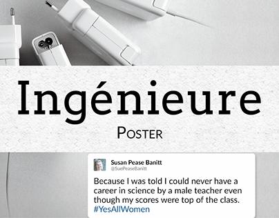 Ingenieure - Poster