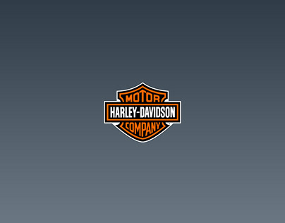 Apploration: Harley Davidson (Conceptual)