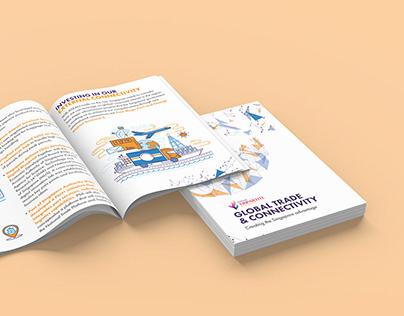 Temasek Tripartite Conversations | Booklets