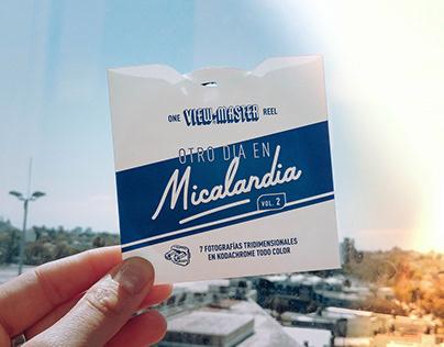 Micalandia