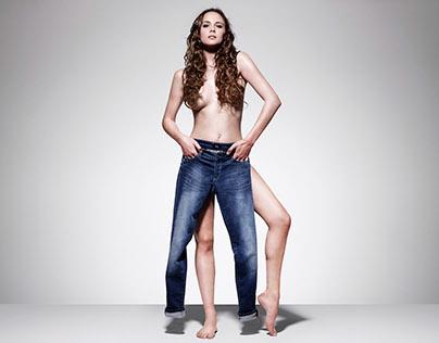 Lenny Jeans