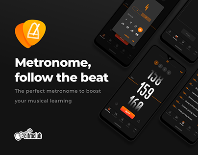 Metronome by Cifra Club