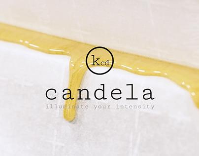 Candela Brand Identity