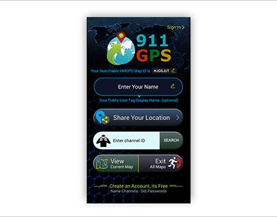 911 GPS