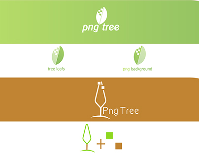 Png Tree Website Logo