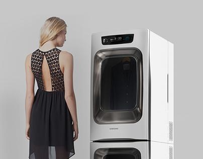 Wavelet - Clothes dryer