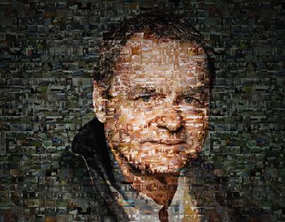 Portret of Ulf Dinkelspiel