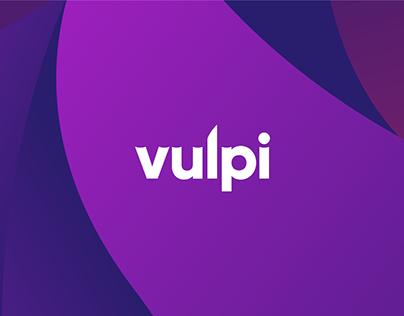 Rebrand Vulpi